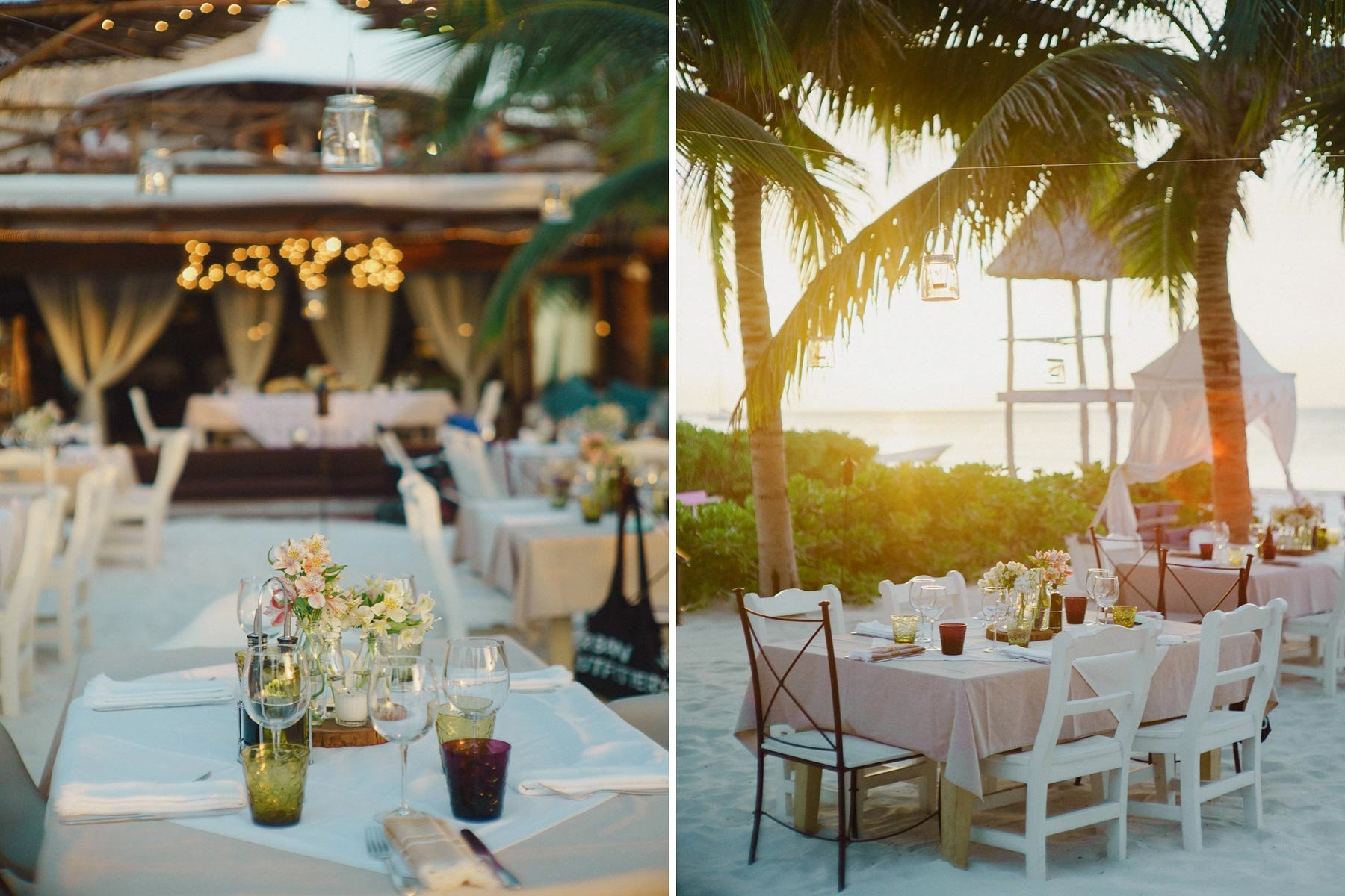 holbox wedding