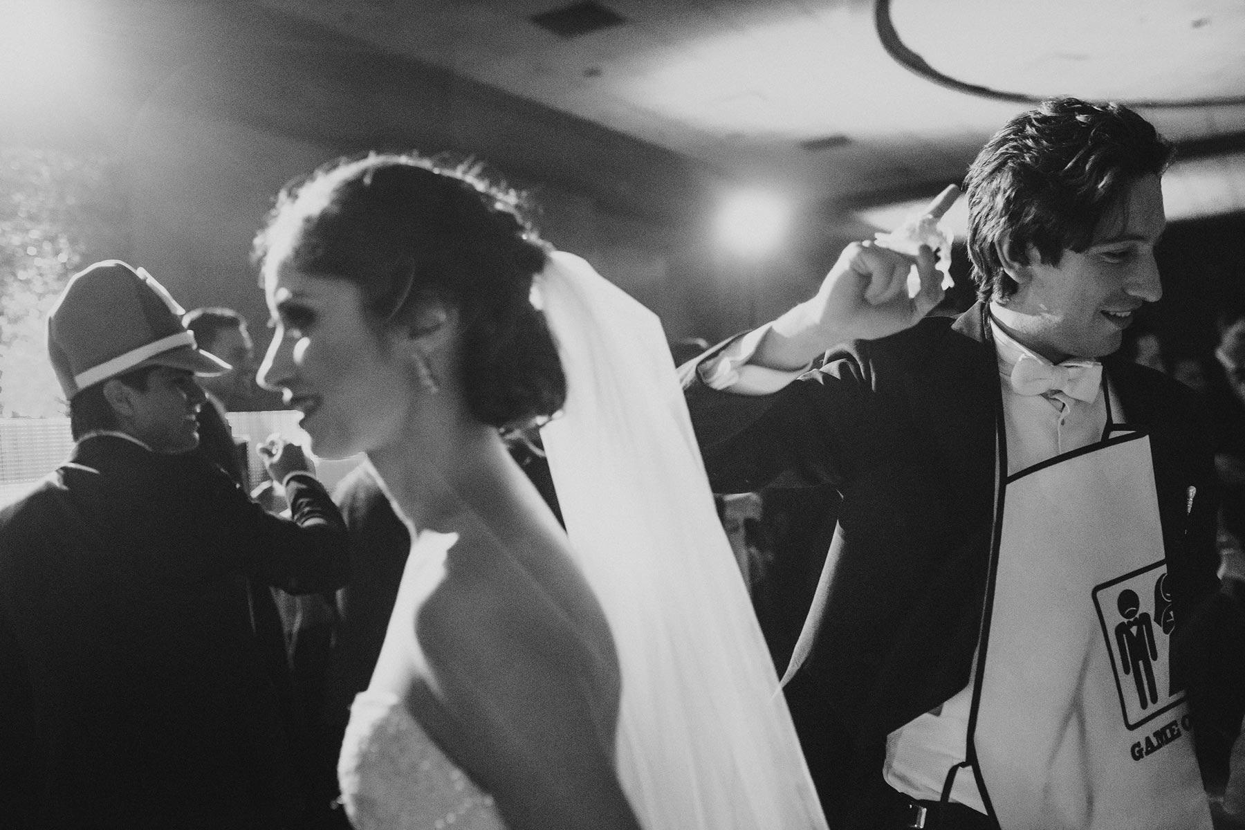 boda en convex monterrey