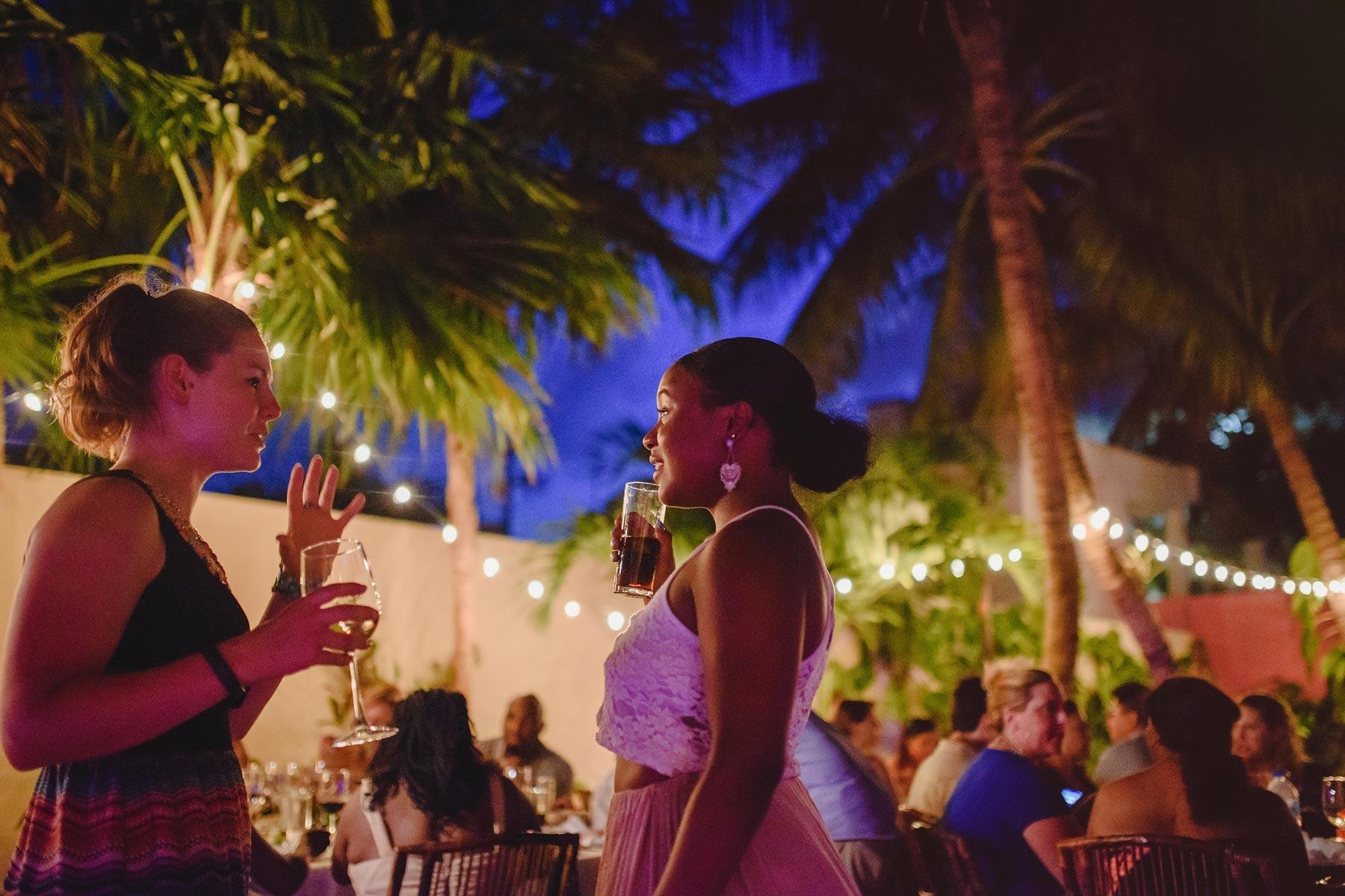 wedding in riviera maya