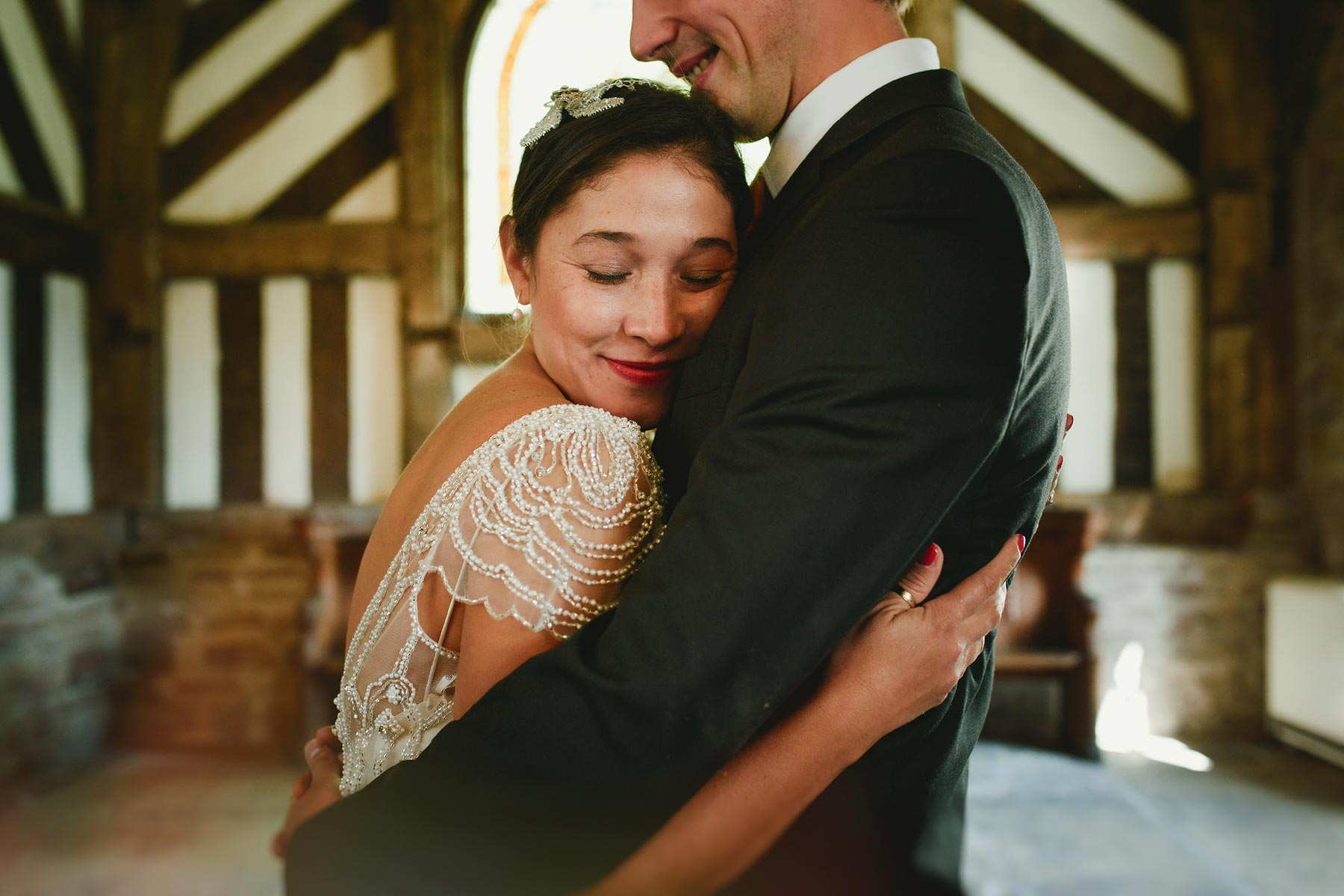 couple wedding manchester