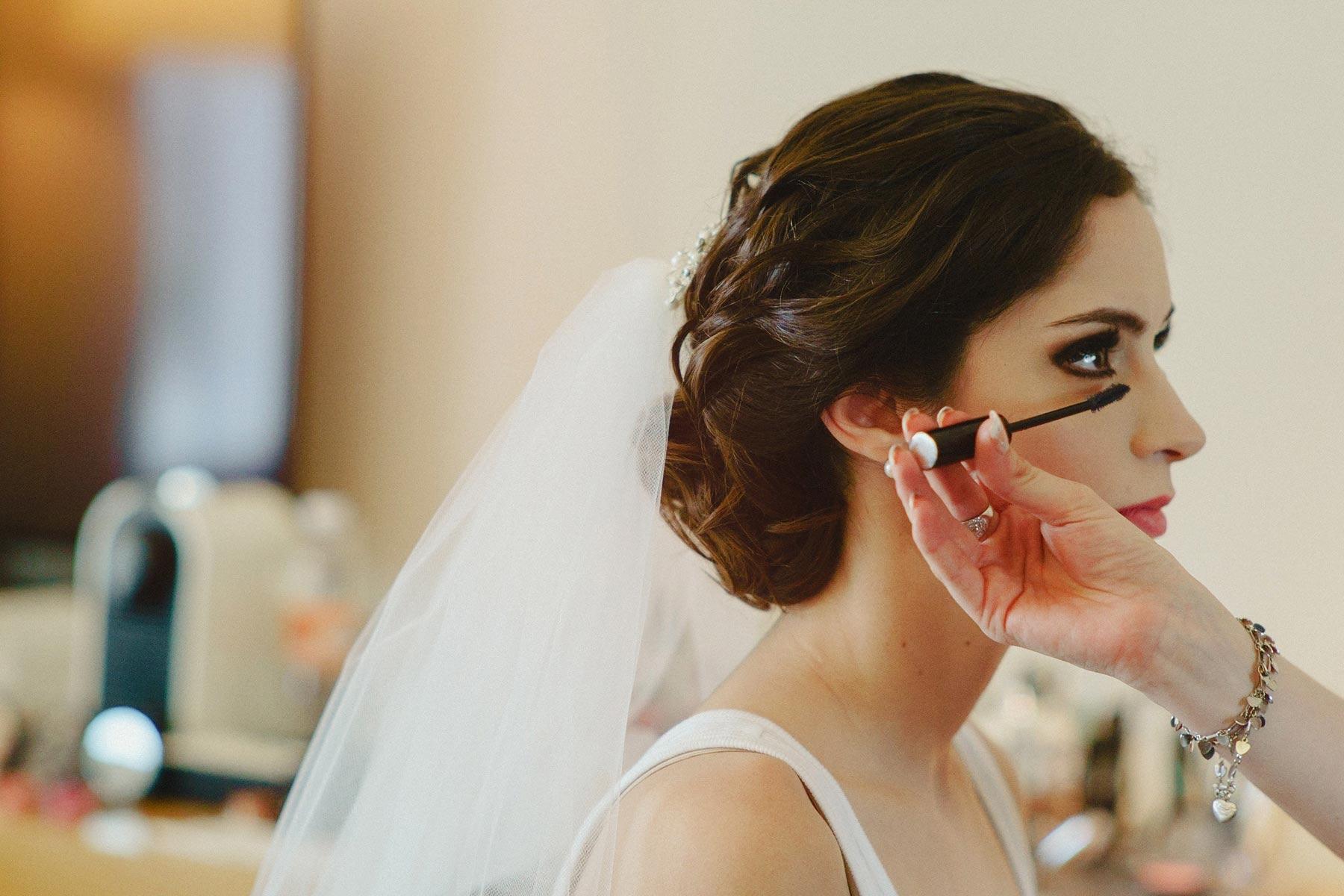 arreglo de la novia en monterrey