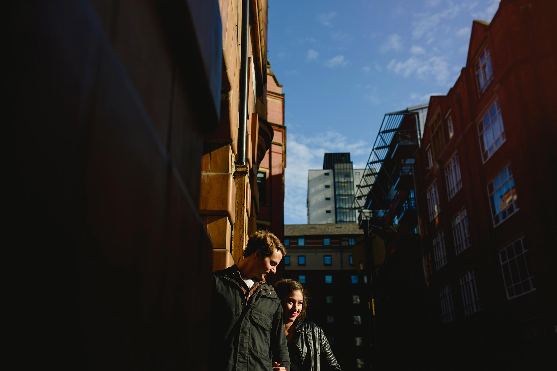 manchester esession