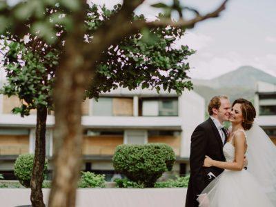 hotel habita boda monterrey