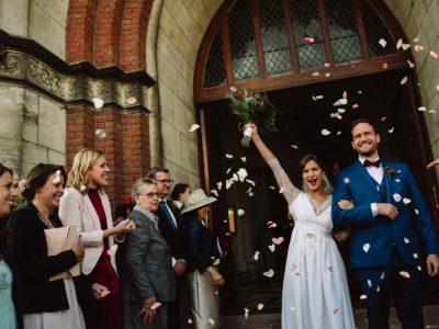 France Wedding Photographer | Remi + Cynthia