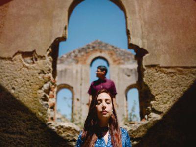 Fotografo de Bodas Real de Catorce   Angel + Cylia
