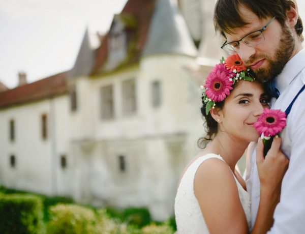 domain vermoise wedding
