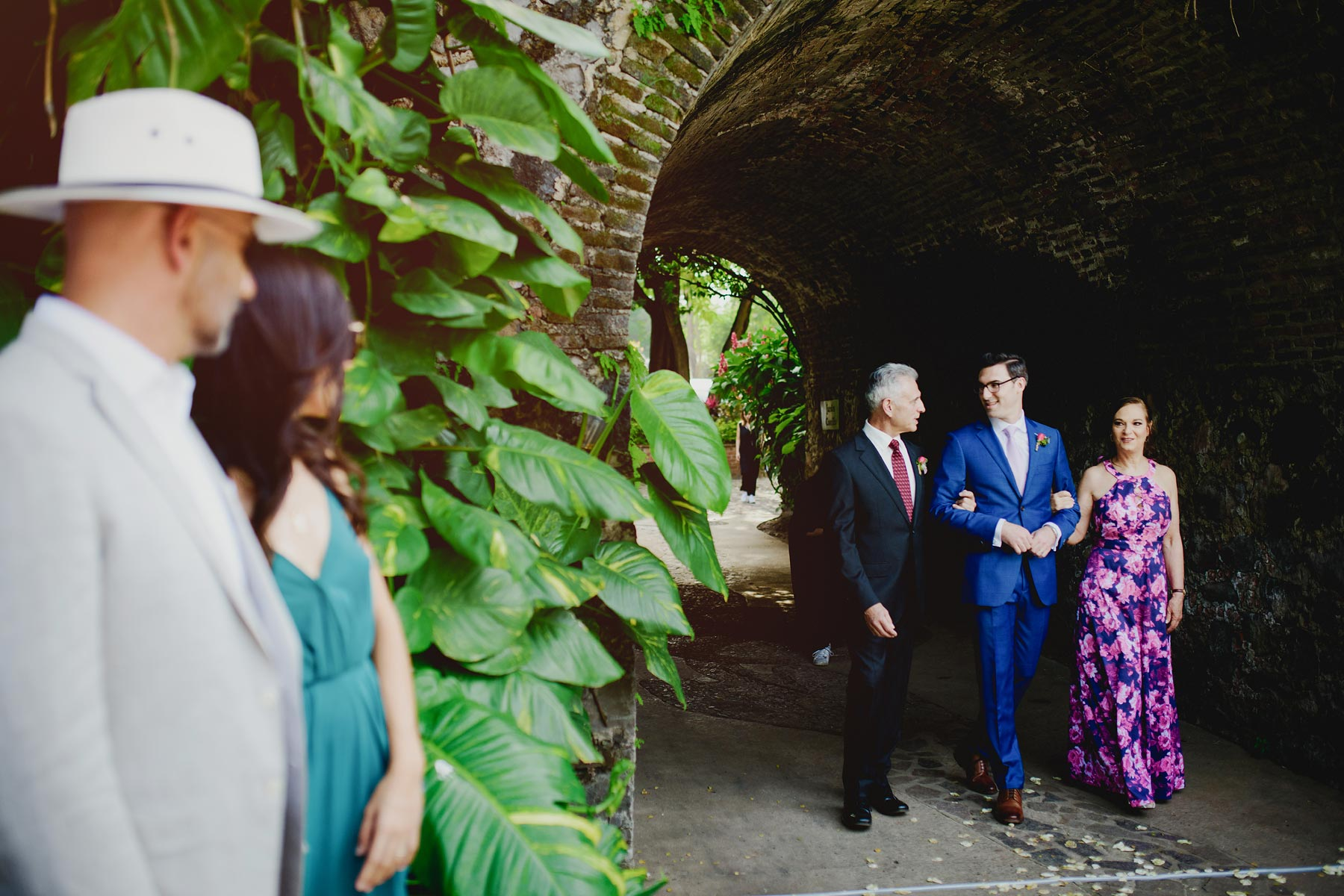 boda boda hacienda vista hermosa