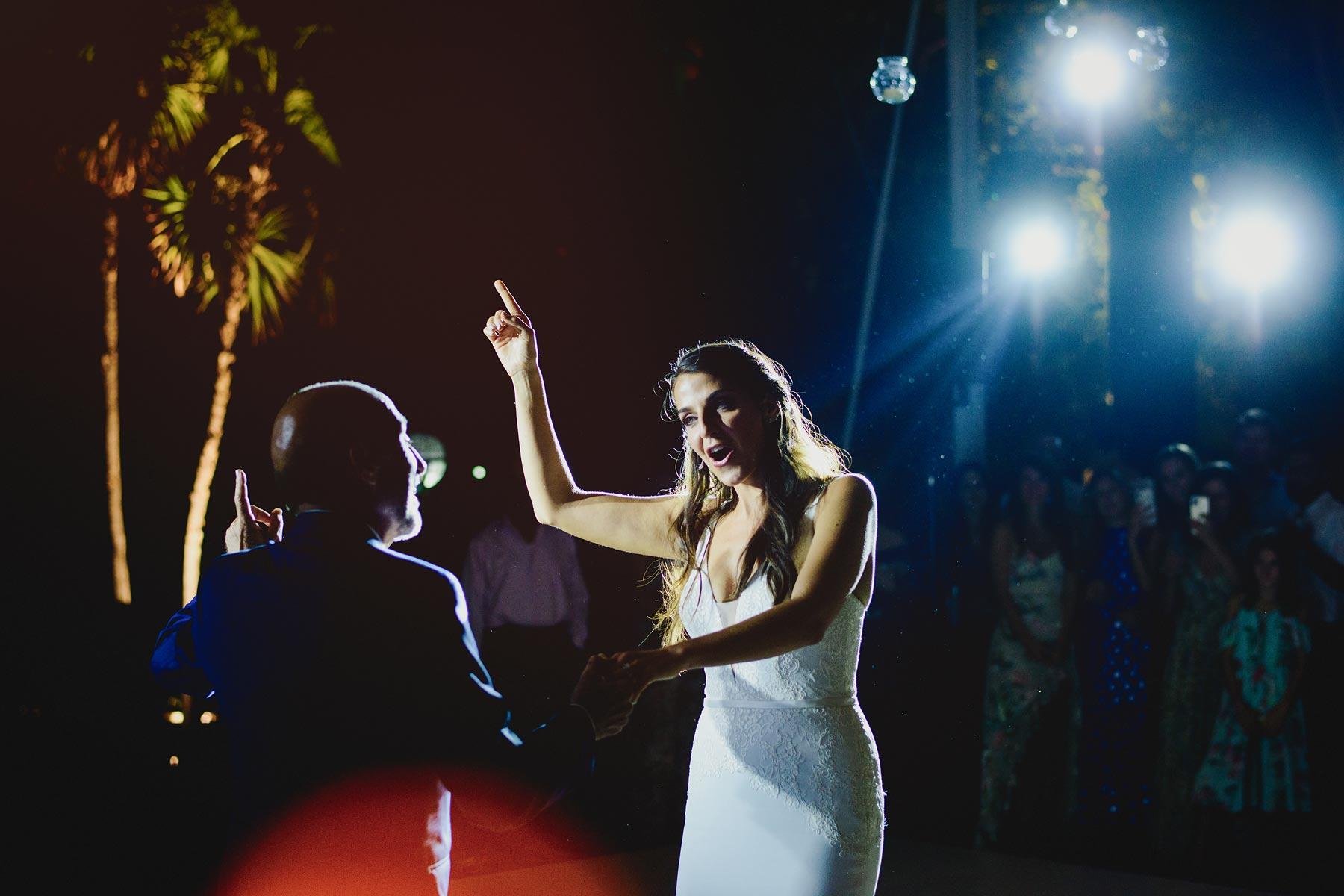 first dance boda boda hacienda vista hermosa