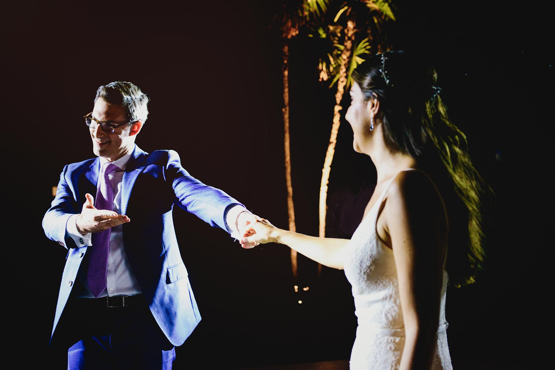 first dance boda hacienda vista hermosa